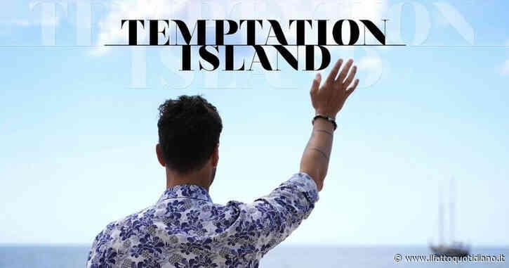 """Temptation Island, """"aggrappati agli alberi, abbiamo finito alle 4 di notte. Orrendo"""". Ecco cos'è accaduto"""