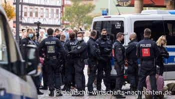 Deutschland: Fünf Millionen Menschen direkt beim Staat beschäftigt