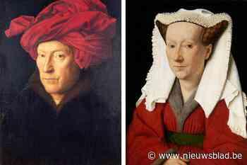 Opnieuw sterker bewijs dat Jan Van Eyck uit Maaseik komt