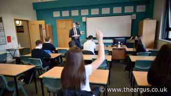 White working-class pupils suffer 'systematic neglect', MPs say