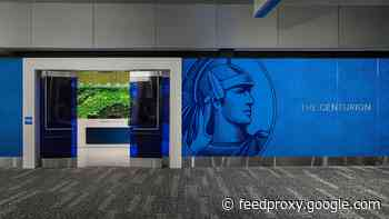 Larger and redesigned, LaGuardia Centurion Lounge reopens