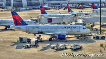 Delta, Sabre deal: GDS is paid on booking's value, not flat fee