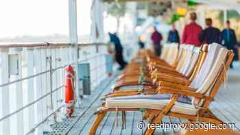 Expedia Cruises seeks to reach new heights