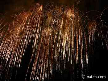 4th Of July Fireworks 2021 Near Pelham - Patch.com