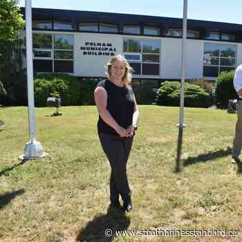 'Humbled and surprised': Town of Pelham staffers make Niagara's 40 under 40 list - StCatharinesStandard.ca