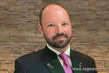Astoria Resort Seefeld eröffnet mit neuem Hoteldirektor - TAGESKARTE