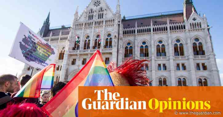 Hungary's classrooms have become the new battleground for the war on 'LGBT ideology' | Mark Gevisser