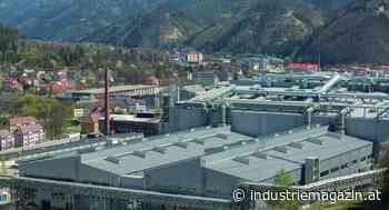Voestalpine: Edelstahlwerk Kapfenberg wird deutlich teurer - Industriemagazin
