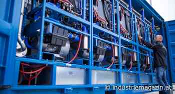 Deutschland benennt 62 Projekte für europäische Wasserstoff-Allianz - Industriemagazin