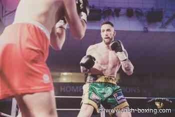 Craig McCarthy to warm up for Waterford homecoming in Scotland - Irish Boxing - Irish Boxing News