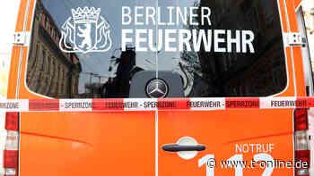 Ahrensfelde bei Berlin: Feuerwehrmann will Eltern retten und stirbt - t-online.de