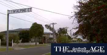 Toddler dies after being hit by car in Altona