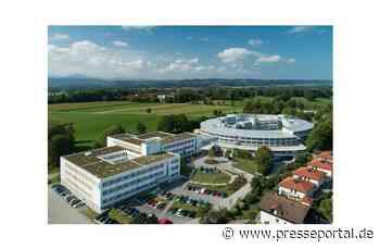 Pressemeldung: Erste Präsenzveranstaltung in der Schön Klinik Bad Aibling Harthausen - Presseportal.de