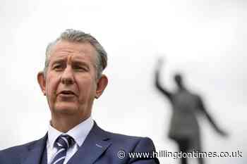 Poots 'has been promised significant victory' over Northern Ireland Protocol - Hillingdon Times