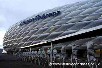 UEFA rejects request to illuminate Munich stadium in rainbow colours - Hillingdon Times