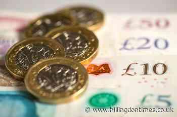 Borrowing falls as economic recovery boosts tax revenues - Hillingdon Times