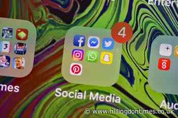 Negativity trumps positivity on social media, research suggests - Hillingdon Times