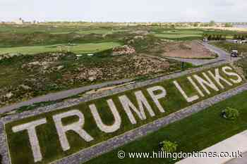 Trump company sues New York City for cancelling golf course deal - Hillingdon Times