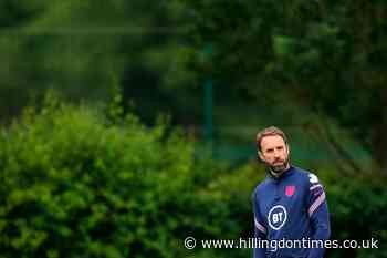 England's Gareth Southgate puzzled by implications of Billy Gilmour Covid case - Hillingdon Times
