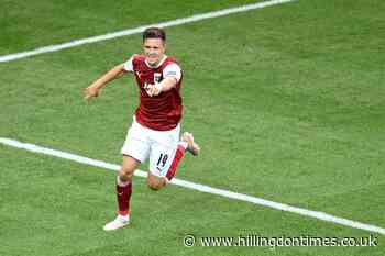 Austria reach knockout phase of Euro 2020 after victory over Ukraine - Hillingdon Times