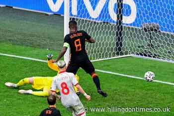 Holland keep up perfect record with win over North Macedonia - Hillingdon Times