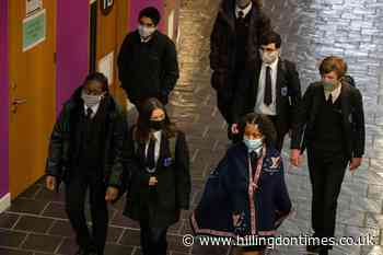 Ethnic minority children may be disproportionately impacted by Covid-19 – study - Hillingdon Times