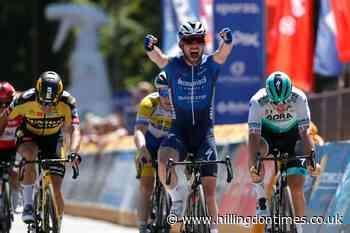 Mark Cavendish's resurgence continues with Tour de France inclusion - Hillingdon Times