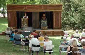 Theaterfreunde trotzen der Hitze - Pfarrkirchen - Passauer Neue Presse