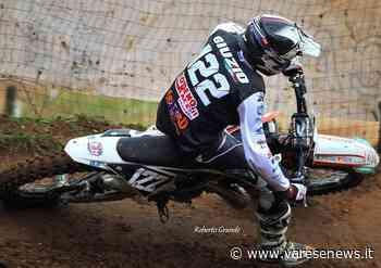 Motocross Cade in gara al crossodromo, grave il pilota di Venegono Superiore Raffaele Giuzio - varesenews.it