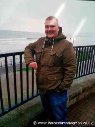 Burnley: Concerns grow for missing Tony Barker