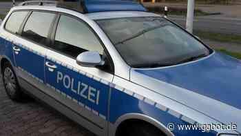 Lauffen am Neckar: Einbruch in Gartencenter - GABOT