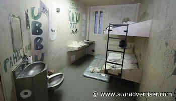Staff, inmates describe deplorable conditions in Hilo jail