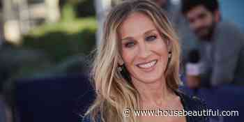Sarah Jessica Parker Shared Her Favorite Vintage Finds and They Are Stunning - HouseBeautiful.com