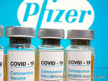 Coronavirus Vaccine: When can we expect Pfizer and Moderna COVID vaccines to arrive in India? - Times of India