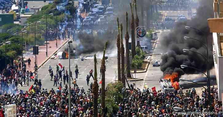 """""""Genova 2001 vent'anni dopo, un altro mondo è necessario"""": il palinsesto di eventi, dibattiti e iniziative per discutere sui giorni del G8"""