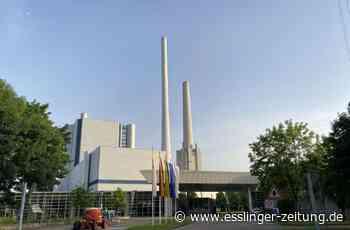 Kraftwerk Altbach/Deizisau: Spurensuche nach der Explosion - esslinger-zeitung.de