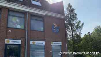 Lille: l'association FAIIRE, de l'accompagnement au coaching professionnel - La Voix du Nord