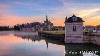 Visitez le magnifique Château de Chantilly à moins de 2h de Lille - Le Bonbon