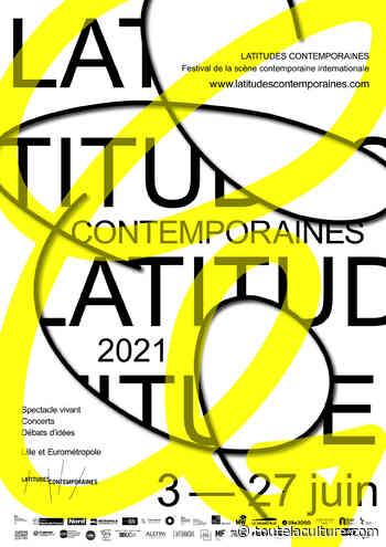 """Voyage à Lille vers de très contemporaines """"Latitudes"""" - Toutelaculture"""