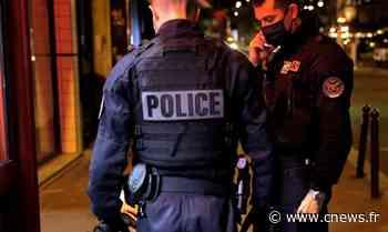 Lille : un adolescent avale le collier qu'il venait de voler - CNEWS