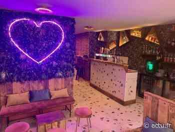 Bar à cocktails et à sushis, Bao ouvre dans le Vieux-Lille - actu.fr