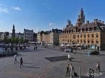 Participez à un jeu de piste dans les rues de Lille pour gagner des cadeaux ! - Lille Actu