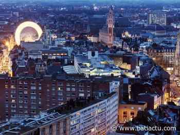 Lille signe un Pacte bas-carbone avec 115 partenaires - Batiactu