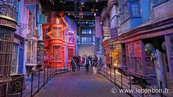 Un incroyable escape game Harry Potter débarque dans les rues de Lille - Le Bonbon