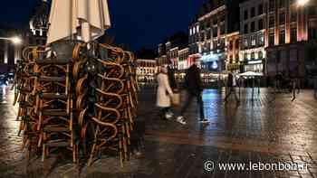 Dès aujourd'hui, la Ville de Lille impose de nouveaux horaires de fermeture pour les restos et les bars - Le Bonbon