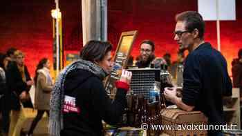Lille : pour son retour aux affaires, l'été dense de l'Échappée Bière - La Voix du Nord