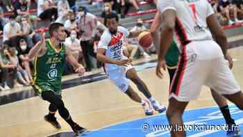 Basket (Pro B) : Lille fait le spectacle pour terminer sa saison - La Voix du Nord