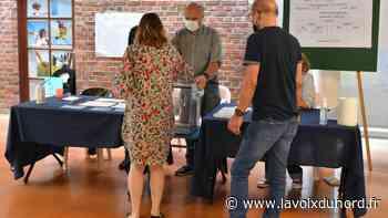 Lille: les bureaux de vote ferment à 19h, il est encore temps - La Voix du Nord