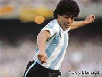 Maradona, 35 anni fa il gol del secolo