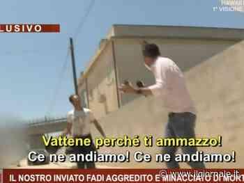 """""""Ti ammazzo..."""", minacce ai giornalisti sul caso Pipitone"""
